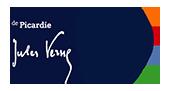 Logo de l'UPJV