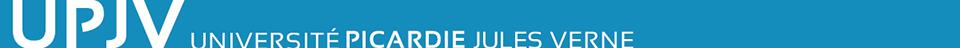 UPJV – Université Picardie Jules Verne