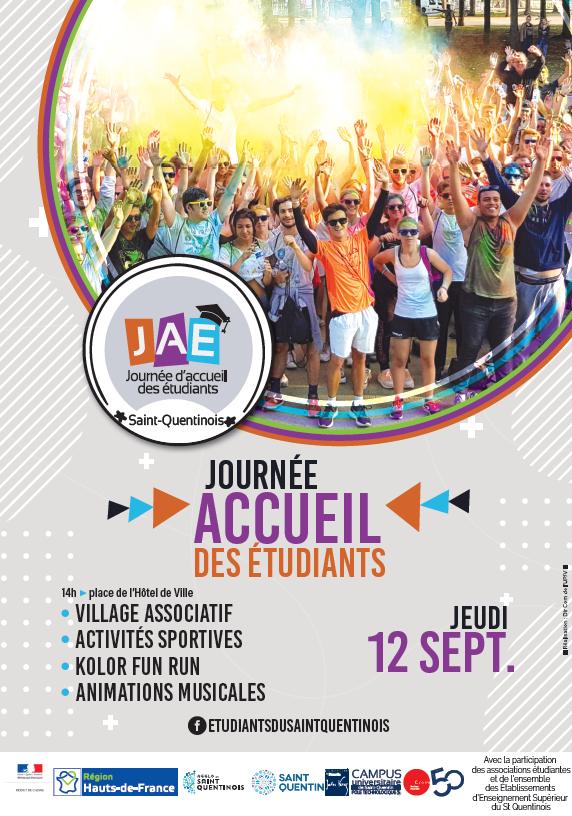 JAE 2019 - SAINT-QUENTIN