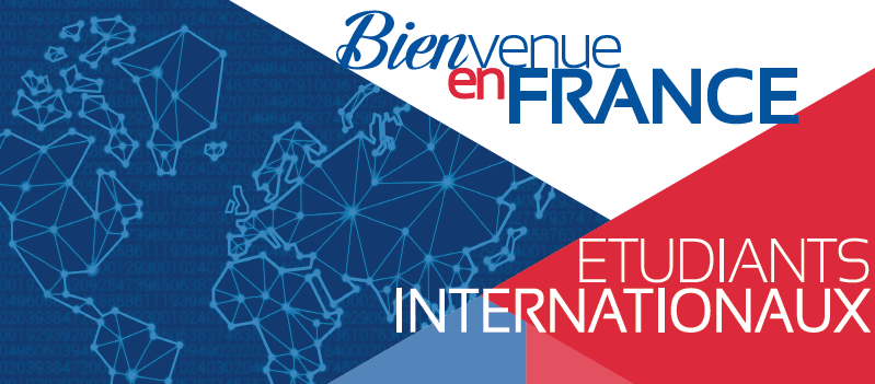 Bienvenue en France - Accueil étudiants internationaux