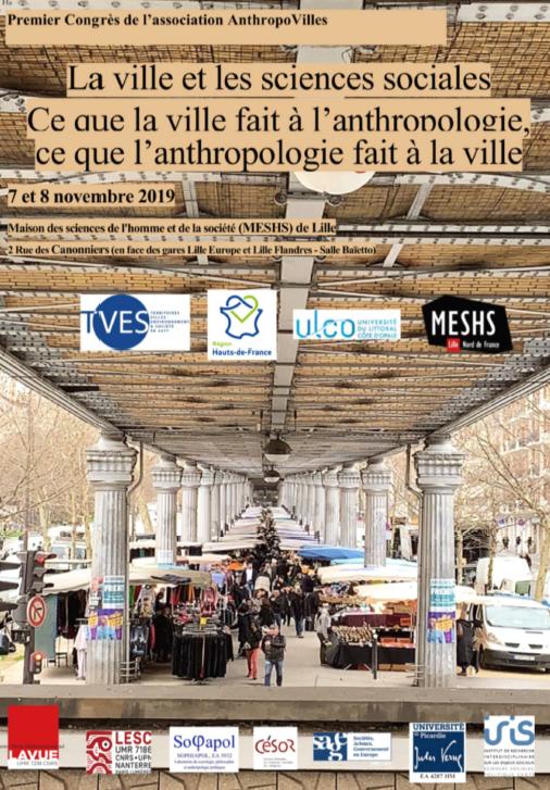 La ville et les sciences sociales