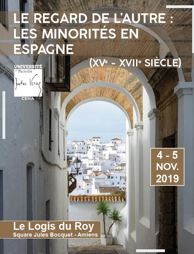 Les minorités en Espagne (XVe-XVIIe Siècle)