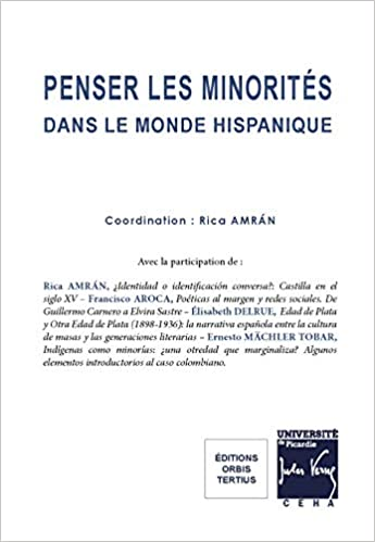 Penser les minorités dans le monde hispanique