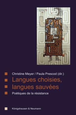 COUV Langues sauvées