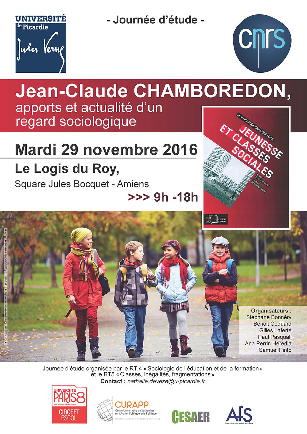Chamboredon