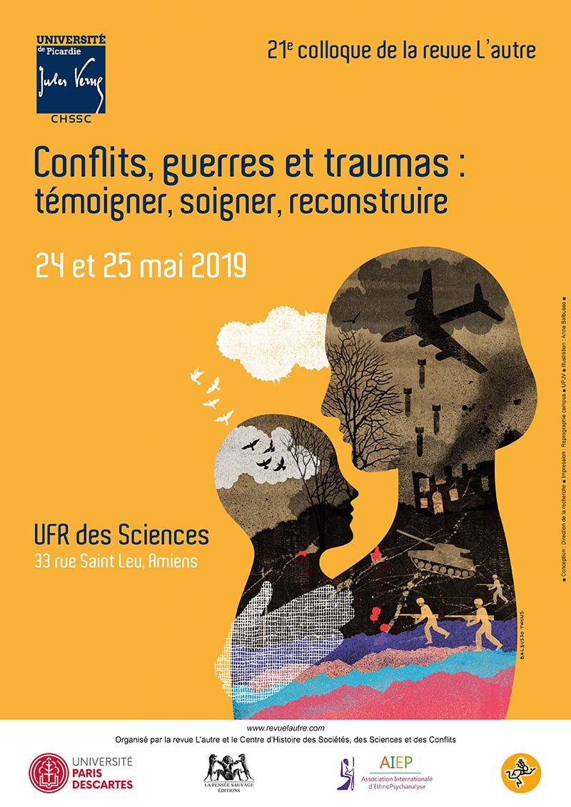 Affiches Conflits guerres