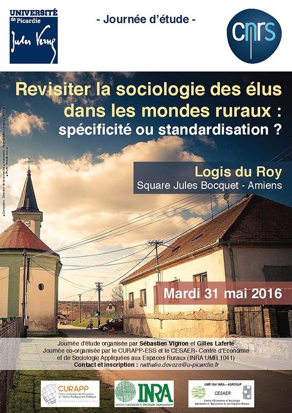 Revisiter la sociologie