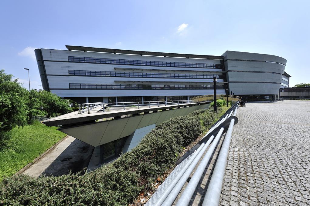 Antenne Universitaire de Beauvais