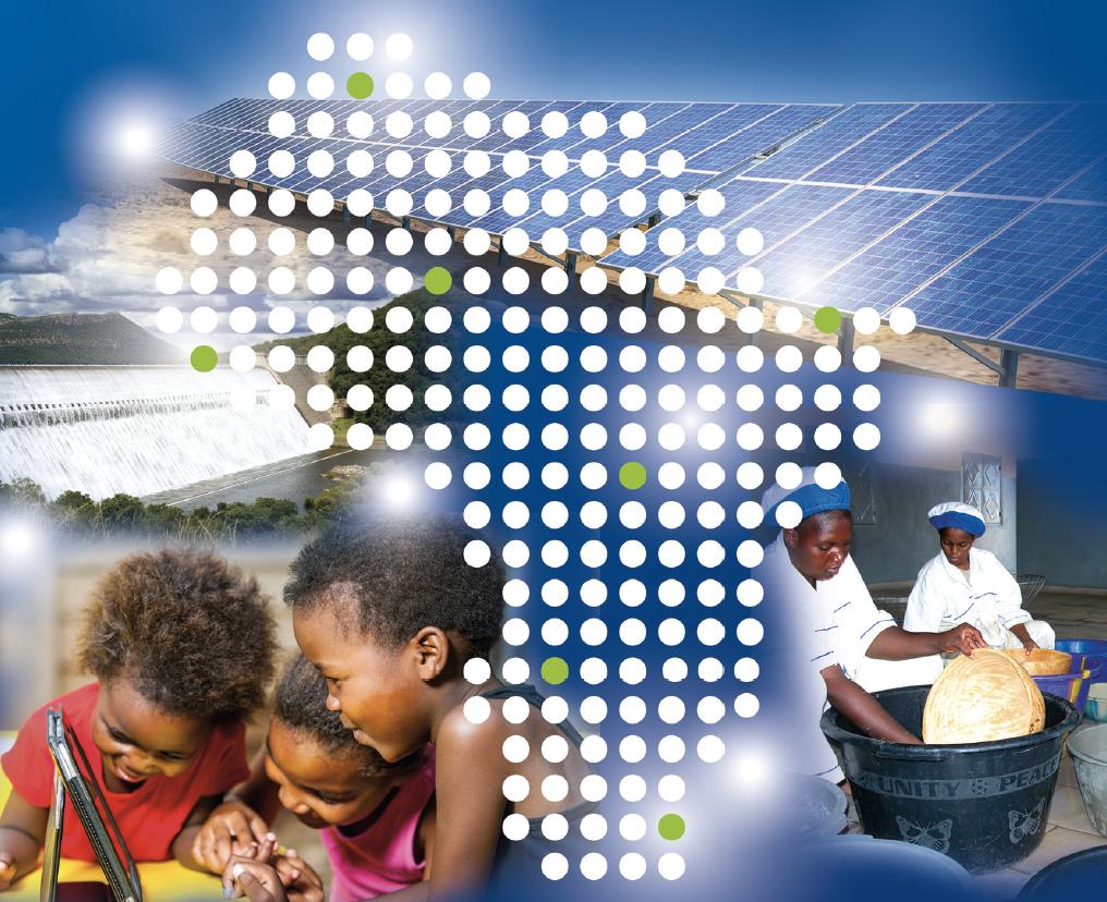 AAP Accès à l'énergie en Afrique