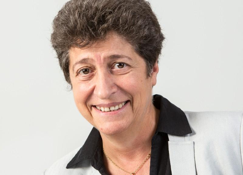 Christine Ammirati, femme de sciences 2019