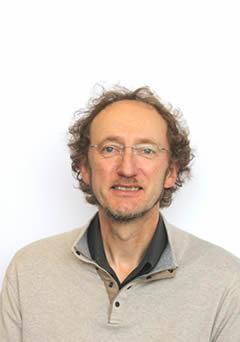 Christophe Bident