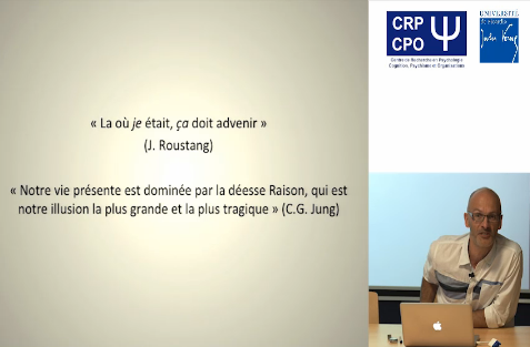 Colloque CRP-CPO