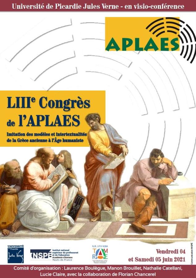 Congrès de l'APLAES