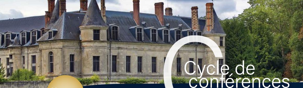 Cycle de conférences - La langue française dans tous ses états