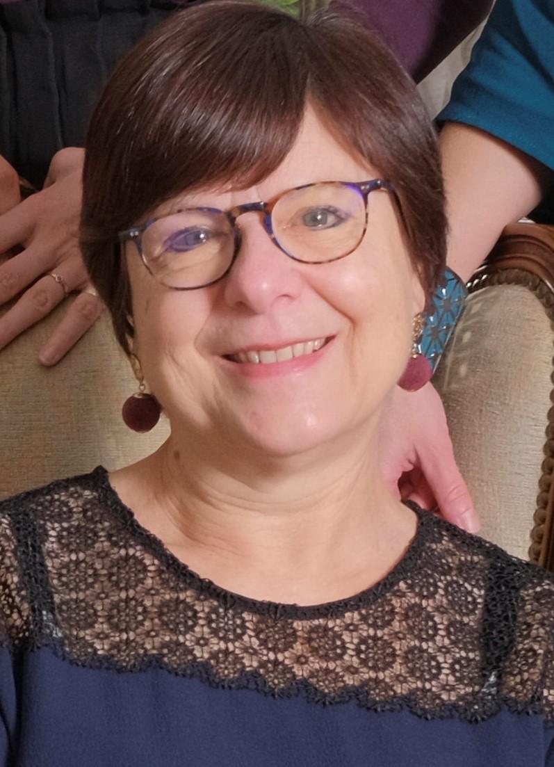 Michèle BOITEL-CONTI