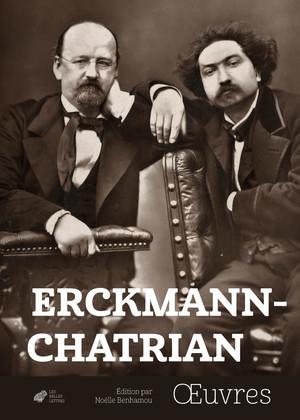 Erckmann-Chatrian, Œuvres