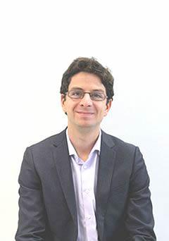 Emmanuel Netter