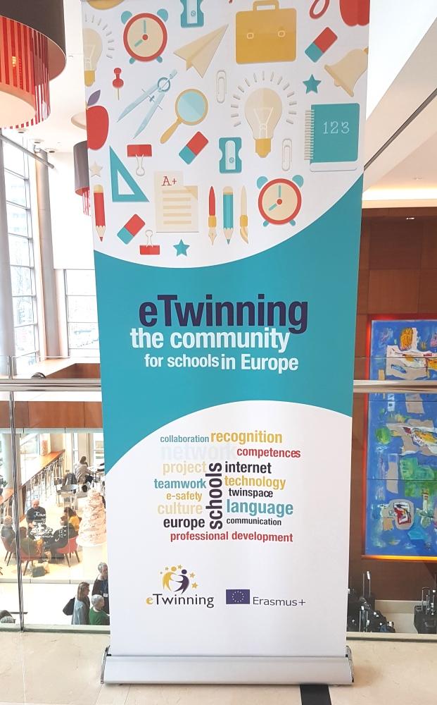Conférence eTwinning