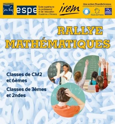 Rallye Mathématiques 2020