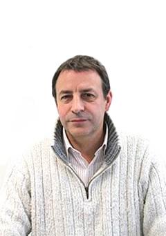 Frederic Charles