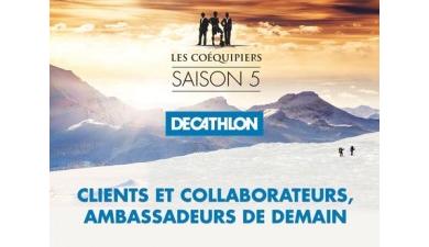 IAE - Challenge Décathlon