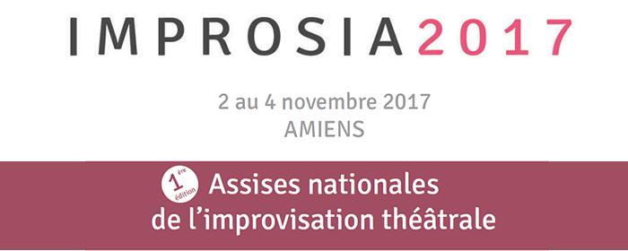 Improsia 2017
