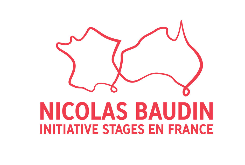 Programme d'aide à la mobilité Nicolas Baudin, initiative stages en France