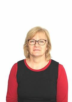 Jeanine SCHMITTER