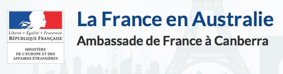 La France en Australie