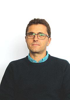 Laurent Gutierrez