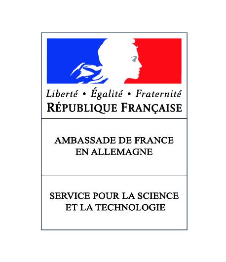 Service pour la science et la technologie