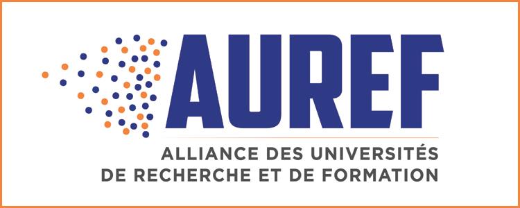 AUREF - Alliance des universités de recherche et de formation