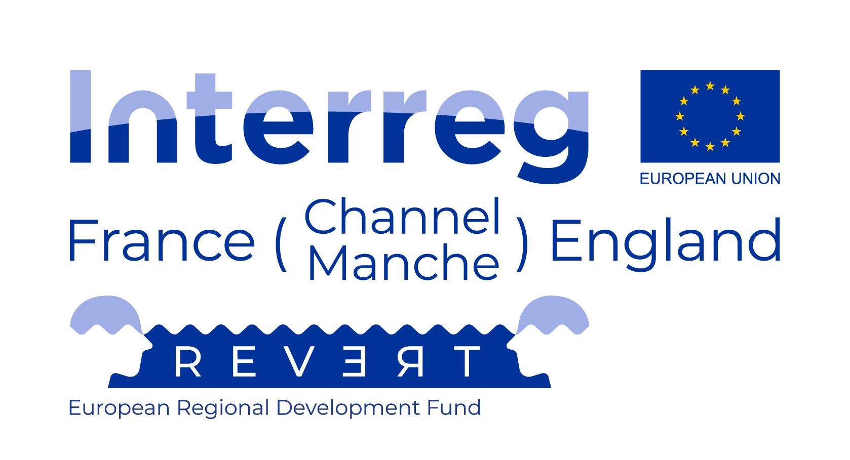 Interreg Revert