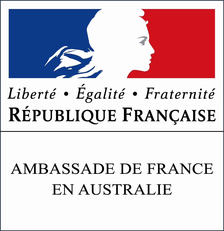 Ambassade de France en Australie