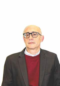 Luc RUIZ