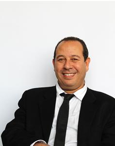 Mohammed Benlahsen