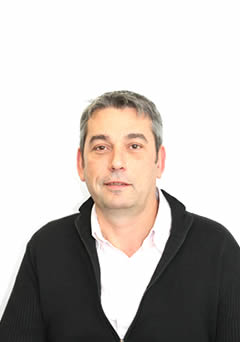 Olivier BALEDENT