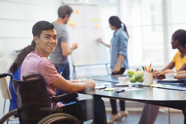 Apprentissage Scolarisation Formation en Situation de Handicap