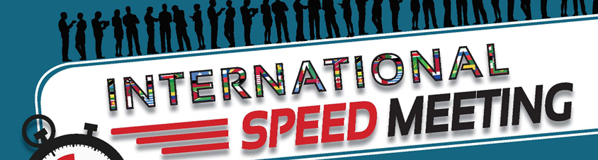 International speed meeting