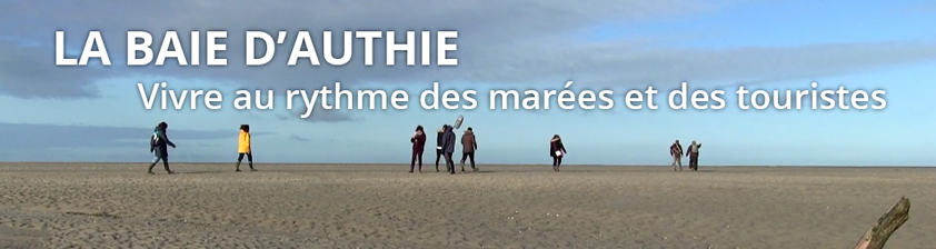 Webdocumentaire Baie d'Authie