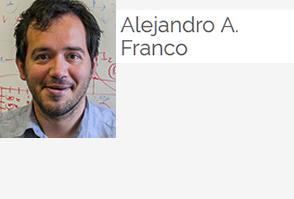 Alejandro A. Franco