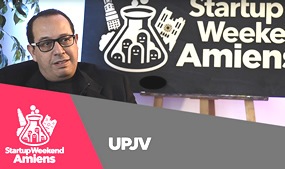 UPJV - Startup Weekend