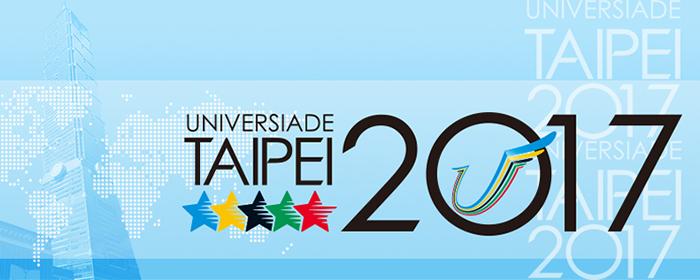 Universiades de Taipei 2017
