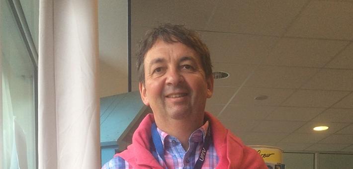 Olivier Goubet
