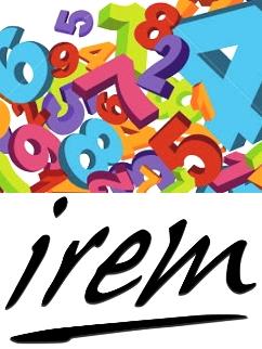 Rallye maths IREM