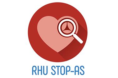 RHU STOP-AS