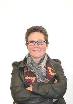 Sandrine Caron