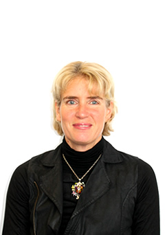 Sandrine CASTELAIN