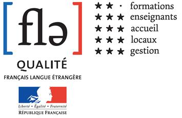 Label qualité FLE