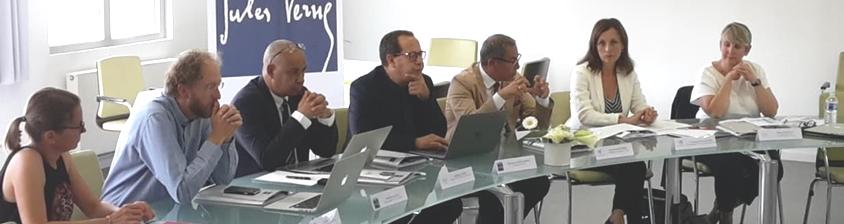 Conférence de presse lancement LCeR